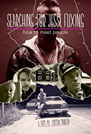 Jakten på Jesse Fuxing: Om att träffa människor Poster