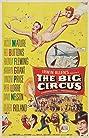 The Big Circus (1959) Poster