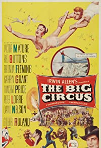 Primary photo for The Big Circus