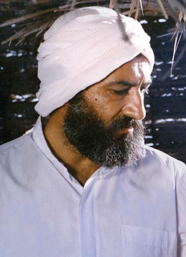 Dariush Arjmand in Nakhoda Khorshid (1987)