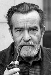 Athol Fugard Picture
