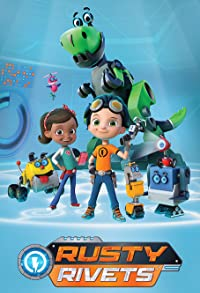 Primary photo for Rusty Rivets
