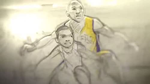 Basketball great Kobe Bryant, along with animator Glen Keane and composer John Williams, narrates the story of one little boy living out his basketball dream. The hand-drawn animated film is an adaptation of the NBA legend's 2015 farewell letter to the game he loves.