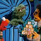 Ben Stiller, Kevin Clash, and Caroll Spinney in Elmo's Christmas Countdown (2007)
