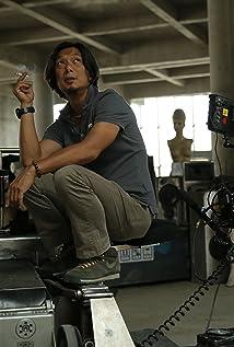 Max Da-Yung Wang Picture