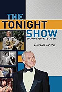 Primary photo for Tonight Show Starring Johnny Carson 22nd Anniversary