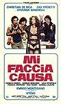 Mi faccia causa (1984) Poster