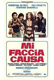 Mi faccia causa () film en francais gratuit