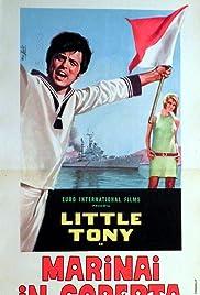 Marinai in coperta Poster
