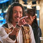 Louis Cheung in Lui wong jong do jeng (2018)