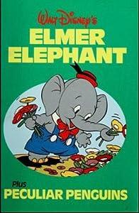 Watch full movie rent online Elmer Elephant by David Hand [720x1280]
