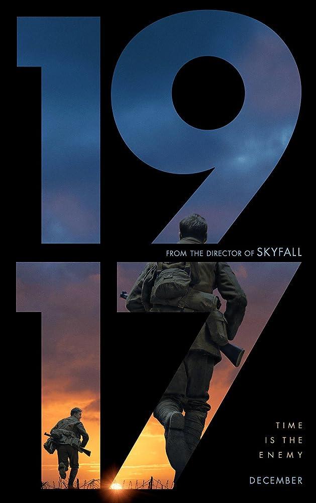 movies123 Watch 1917 (2019) Online Free Dailymotion MV5BOTdmNTFjNDEtNzg0My00ZjkxLTg1ZDAtZTdkMDc2ZmFiNWQ1XkEyXkFqcGdeQXVyNTAzNzgwNTg@._V1_SY1000_CR0,0,629,1000_AL_