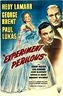 Experiment Perilous (1944) Poster