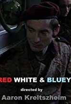 Red White and Bluey