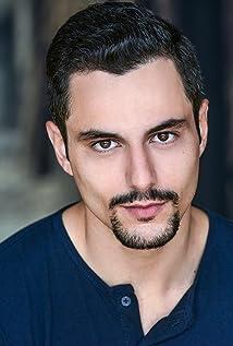 Steven Pereira Picture