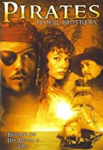 Pirates: Blood Brothers