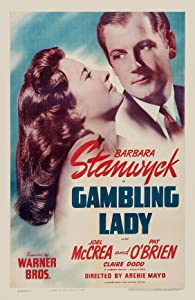 PC full movies hd download Gambling Lady [SATRip]