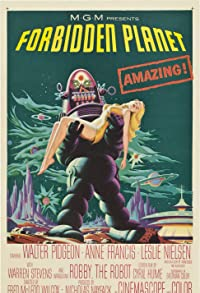 Primary photo for Forbidden Planet