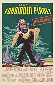 Watch full ready movie Forbidden Planet [640x960]