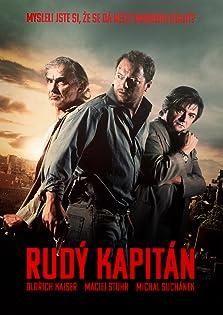Rudý kapitán (2016)