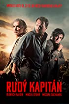 Rudý kapitán (2016) Poster