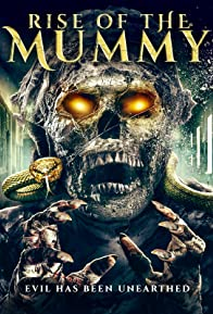 Primary photo for Rise of the Mummy
