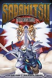sadamitsu the destroyer tv series 2001 imdb