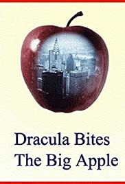 Dracula Bites the Big Apple Poster