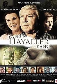 Primary photo for Yalniz Hayaller Kaldi