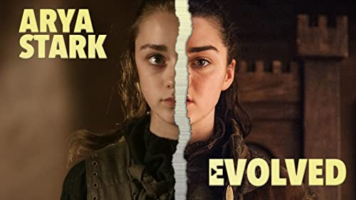 The Evolution of Arya Stark