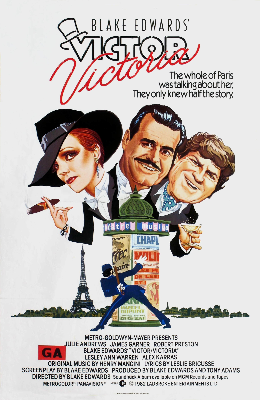 Victor Victoria (1982) - IMDb
