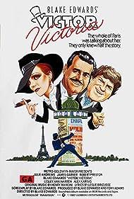 Victor Victoria (1982) Poster - Movie Forum, Cast, Reviews