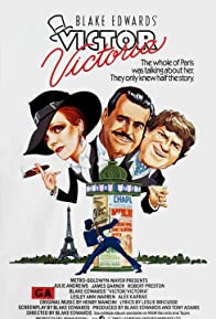 Primary photo for Victor Victoria