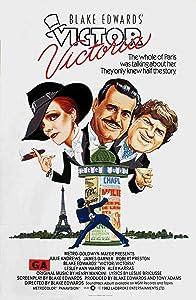 Pirates downloads movie Victor Victoria [1080i]