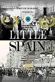 Little Spain Poster