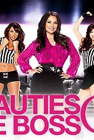Diane Jay Gonzalez and Monica Weitzel in Beauties & the Boss (2011)