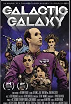 Galactic Galaxy: The Series