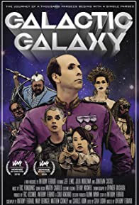 Primary photo for Galactic Galaxy: The Series
