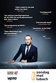 Zondag met Lubach Poster