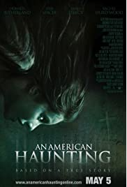 Download An American Haunting (2006) Movie