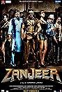 Zanjeer (2013) Poster