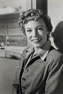Audrey Christie Picture