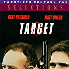Matt Dillon and Gene Hackman in Target (1985)