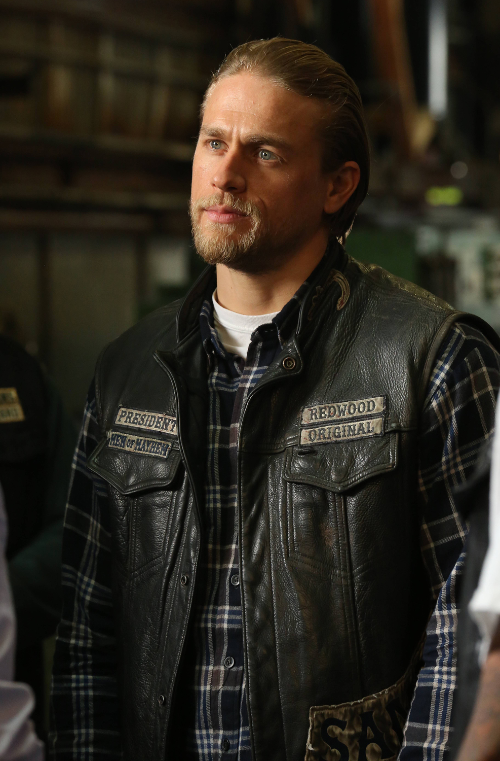 Sons Of Anarchy Papa S Goods Tv Episode 2014 Imdb