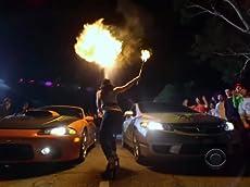 Stunt Driving Reel 2013