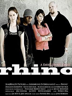 Where to stream Rhino