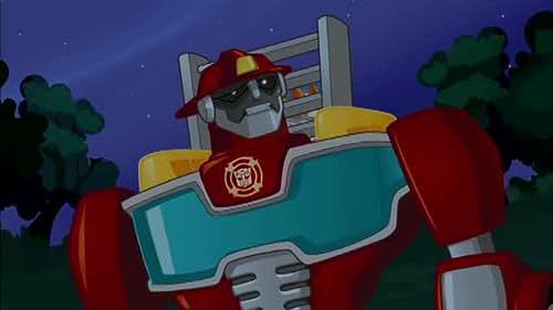 Transformers: Rescue Bots: Clip 3