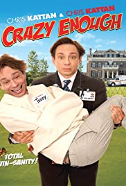 Crazy Enough Poster