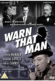 Warn That Man (1943) 720p