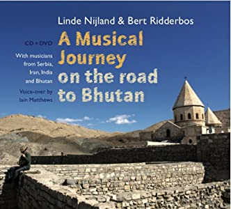 Regarder des films d'action 2017 A Musical Journey: On the Road to Bhutan by Linde Nijland  [h.264] [1080pixel] [DVDRip]